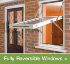 reversible windows