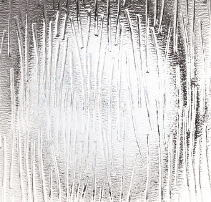 Charcoal Sticks textured / backing Glass