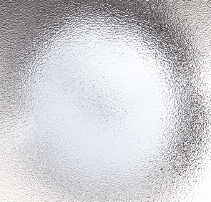 Stippolyte textured / backing Glass