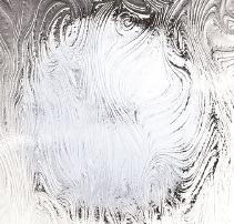 Taffetta textured / backing Glass